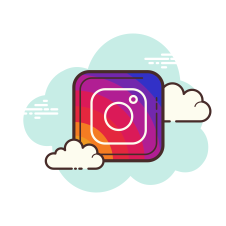 Instagram Icon - Free Download, PNG and Vector