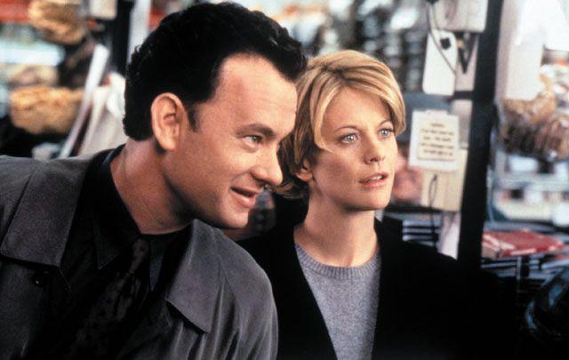 Tom Hanks Meg Ryan Movies