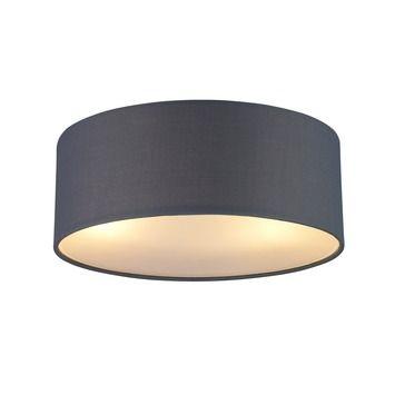 Plafondlamp Fenna E27 40W Metaal | Plafond  U0026 Wandlampen | Verlichting |  Default Website