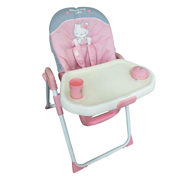 Costco Mexico - Infanti, Hello Kitty, silla alta