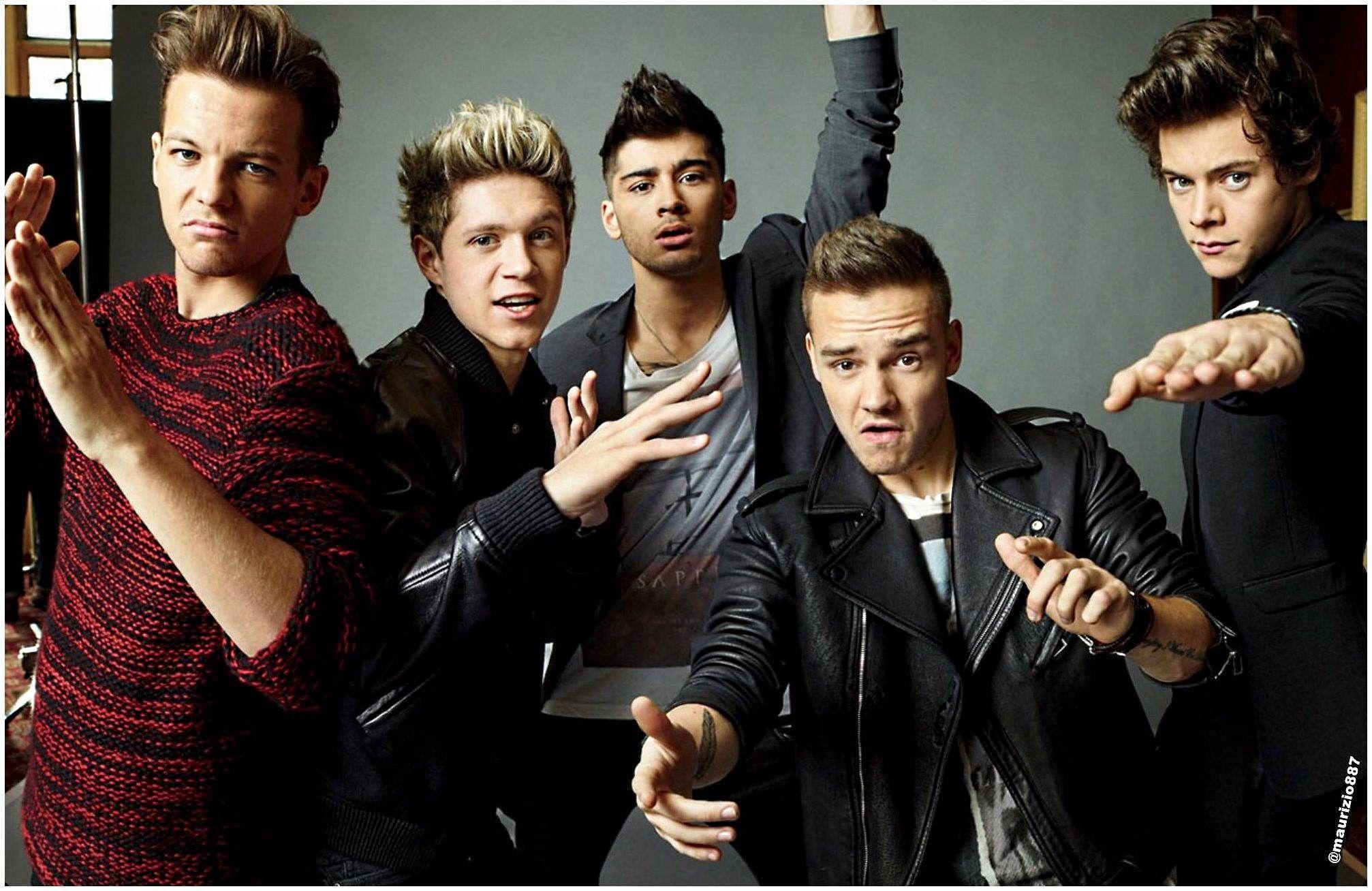 One Direction Hd Desktop Wallpapers V 2020 G