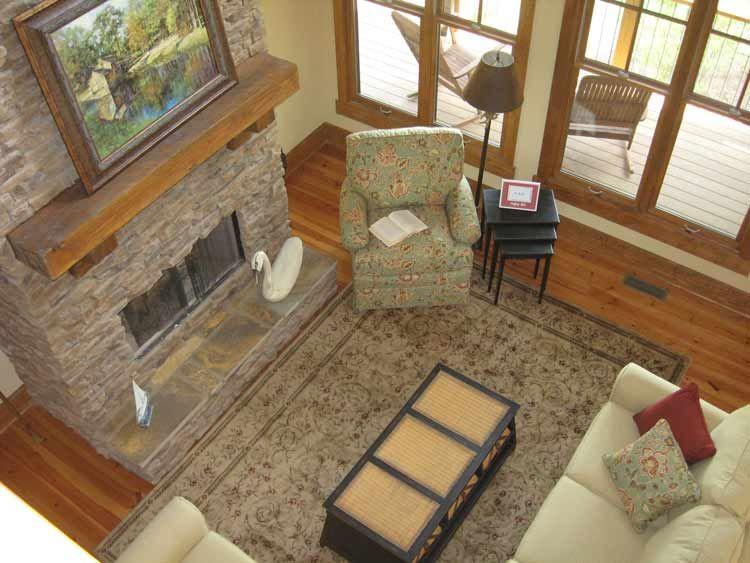 Interior of Homes