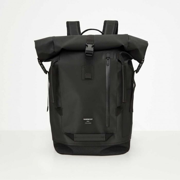 43d2fd8111fd Intelligent backpack that adapts to your gear and lifestyle ...
