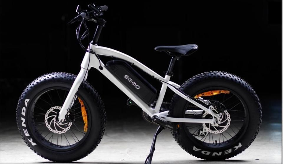 EMMO E-WILD PEDAL ASSIST, DAYMAK PARIS ALL AT EBIKES BARRIE- LARGEST