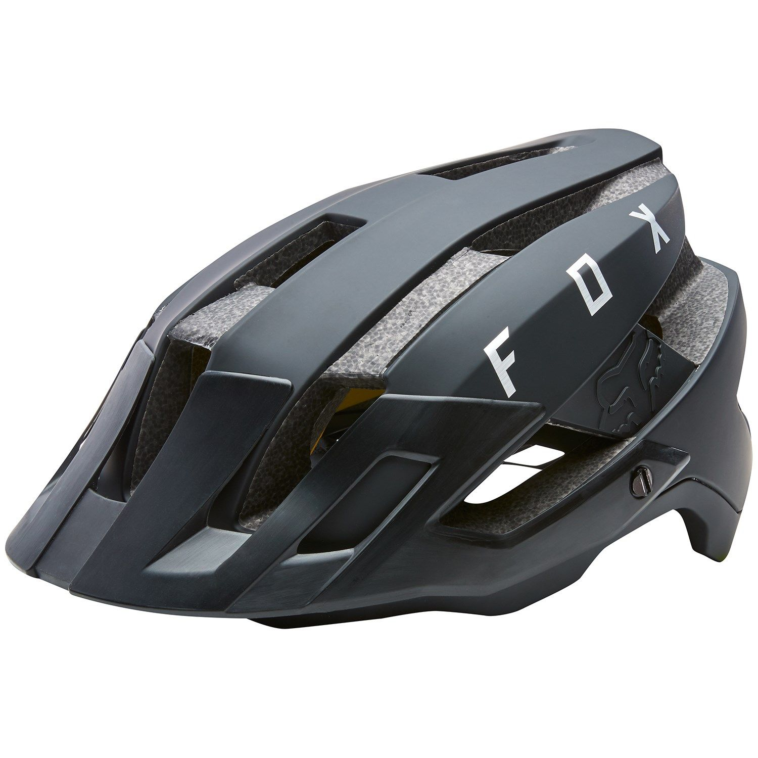 Fox Flux Mips Bike Helmet Helmet Mountain Bike Helmets