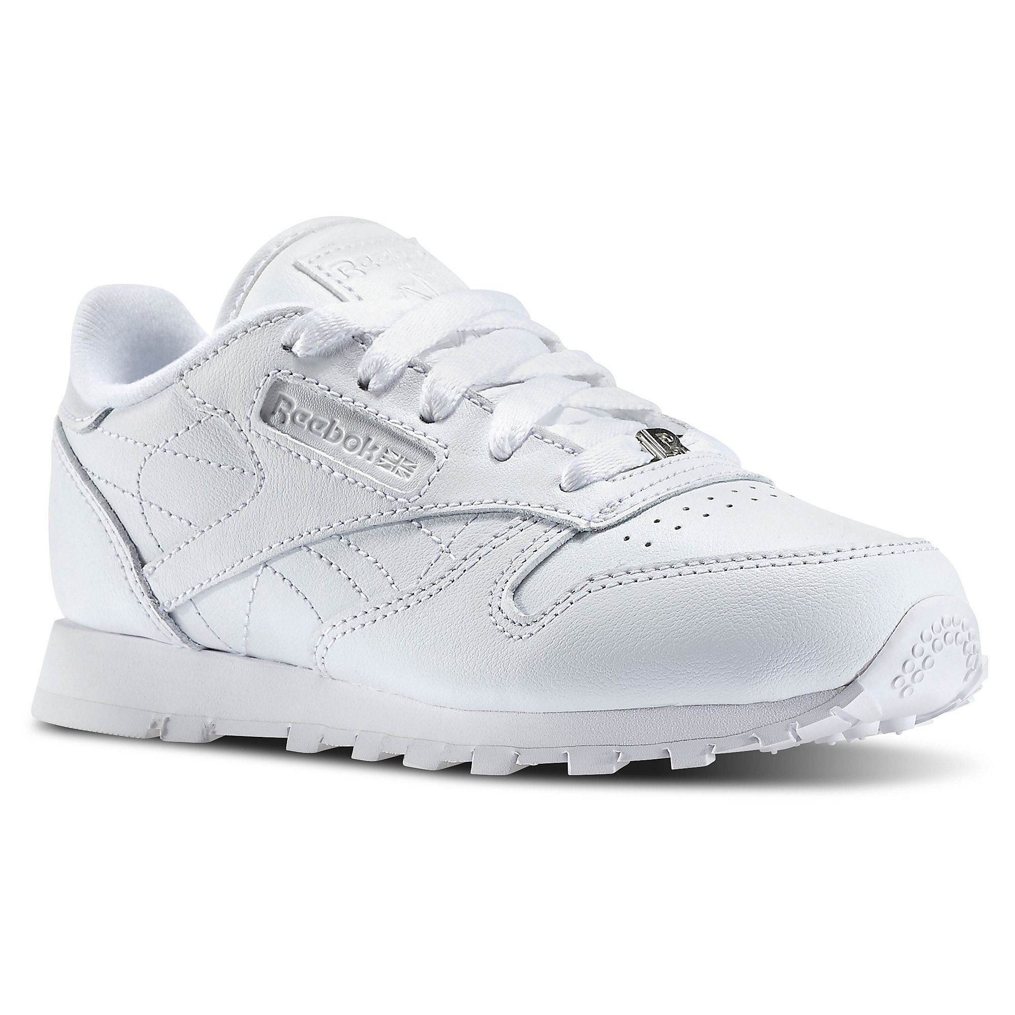 Reebok Classic Leather Pre School Multicolor | Reebok US