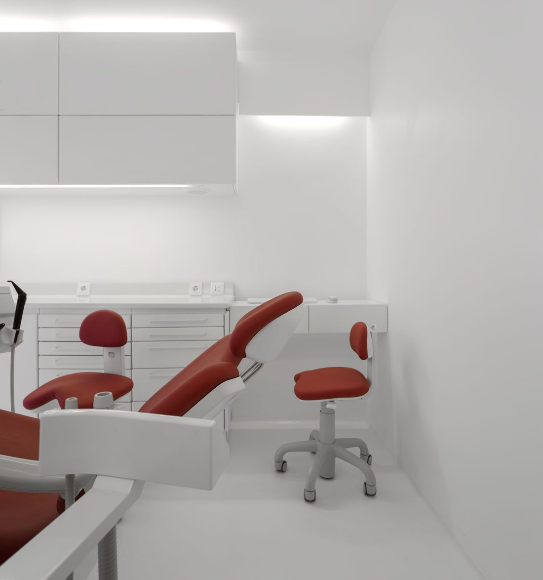 Gallery Of Dental Clinic Mmvarquitecto 21 In 2019