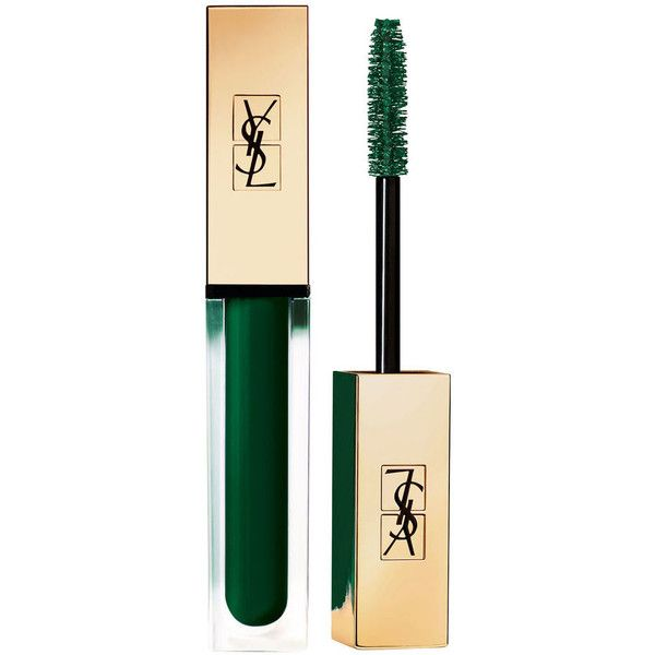 Mascara Vinyl Couture ❤ liked on Polyvore featuring beauty products, makeup, eye makeup and mascara