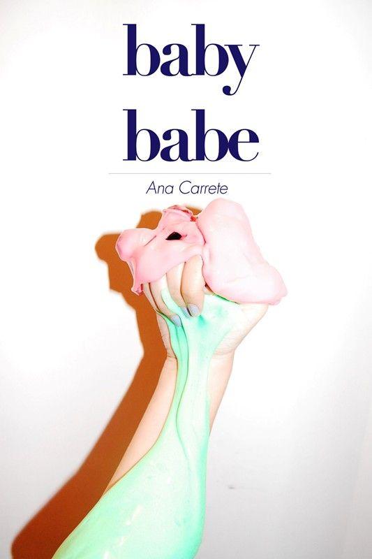 Baby Babe - ana carrete
