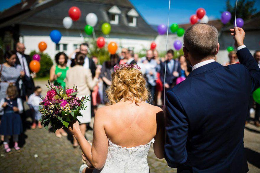 Hochzeit Übach-Palenberg – Roetgen   Clarissa & Peter