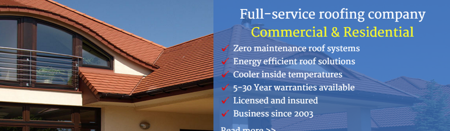 Applied Roofing Services Offers Complete Commercial And Residential Roofing Solutions In Southern California Roofing Services Roofing Roofing Contractors