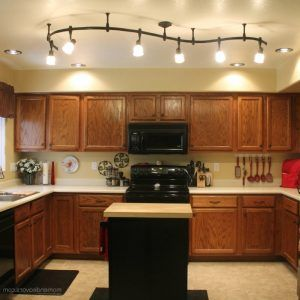 Kitchen Light Fixture Ideas Low Ceiling Http Justiner Info