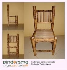 Resultado De Imagem Para Moveis Bambu Moveis De Bambu Cadeira