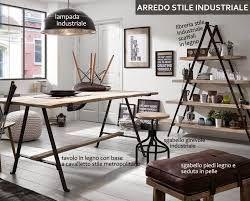Risultati immagini per ufficio stile industriale | arredo ufficio ...