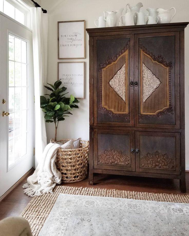 Pin de Elena Canoves en Hall | Pinterest | Salón blanco, Diseño de ...