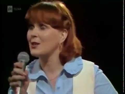 Lea Laven - Serenadi Hetekalle 1978