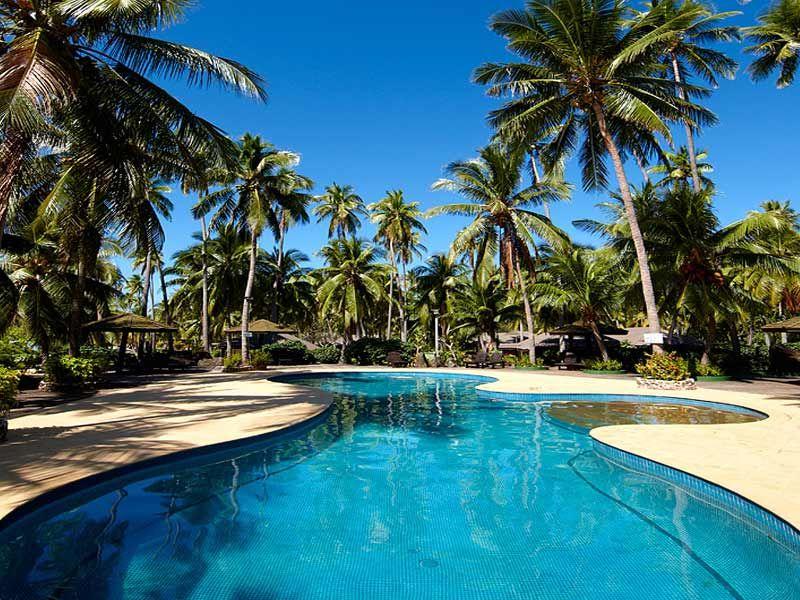 Platation Island Resort Fiji Grand beach hotel, Grand