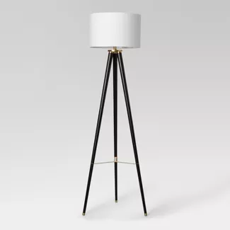 Shop For Floor Lamp Online At Target Free Shipping On Orders Of 35 And Save 5 Every Day With Your Target Red In 2020 Tripod Floor Lamps Black Floor Lamp Floor Lamp