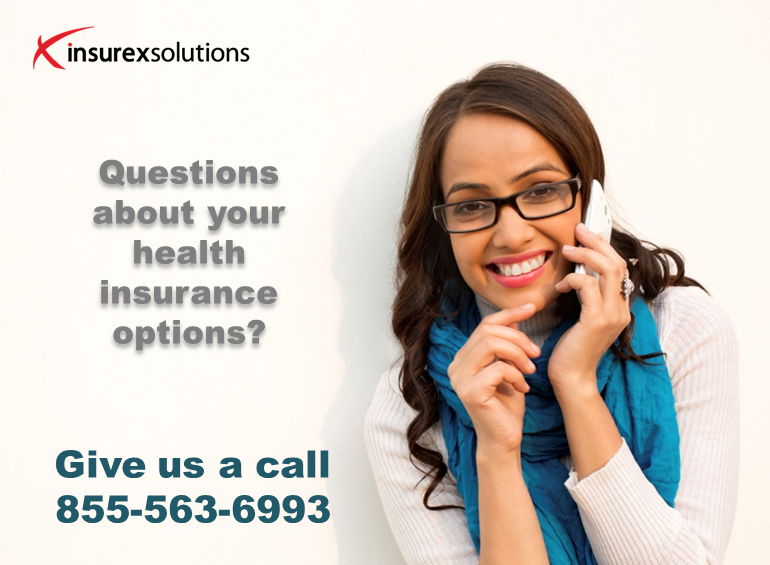 Unsure About Your Insurance Options Call To Schedule An