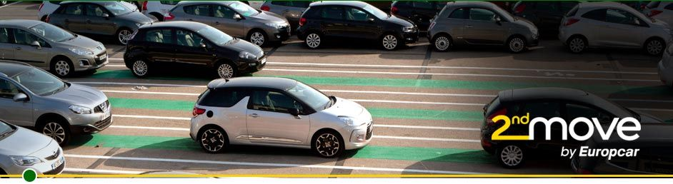 2nd Move By Europcar Premium Quality Used Vehicles Moving Fleet Portugal Travel