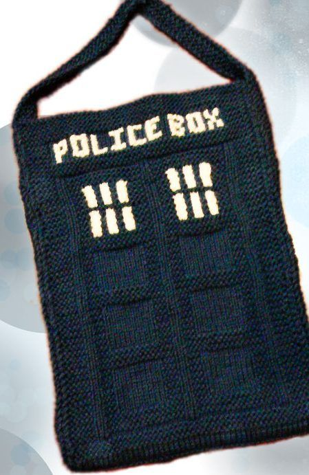 Doctor Who Knitting Patterns | Tejido