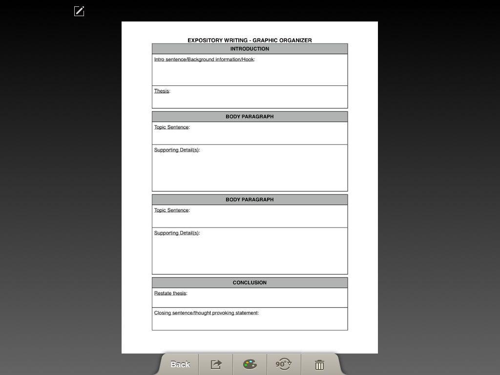 Genealogy of morals essay 3