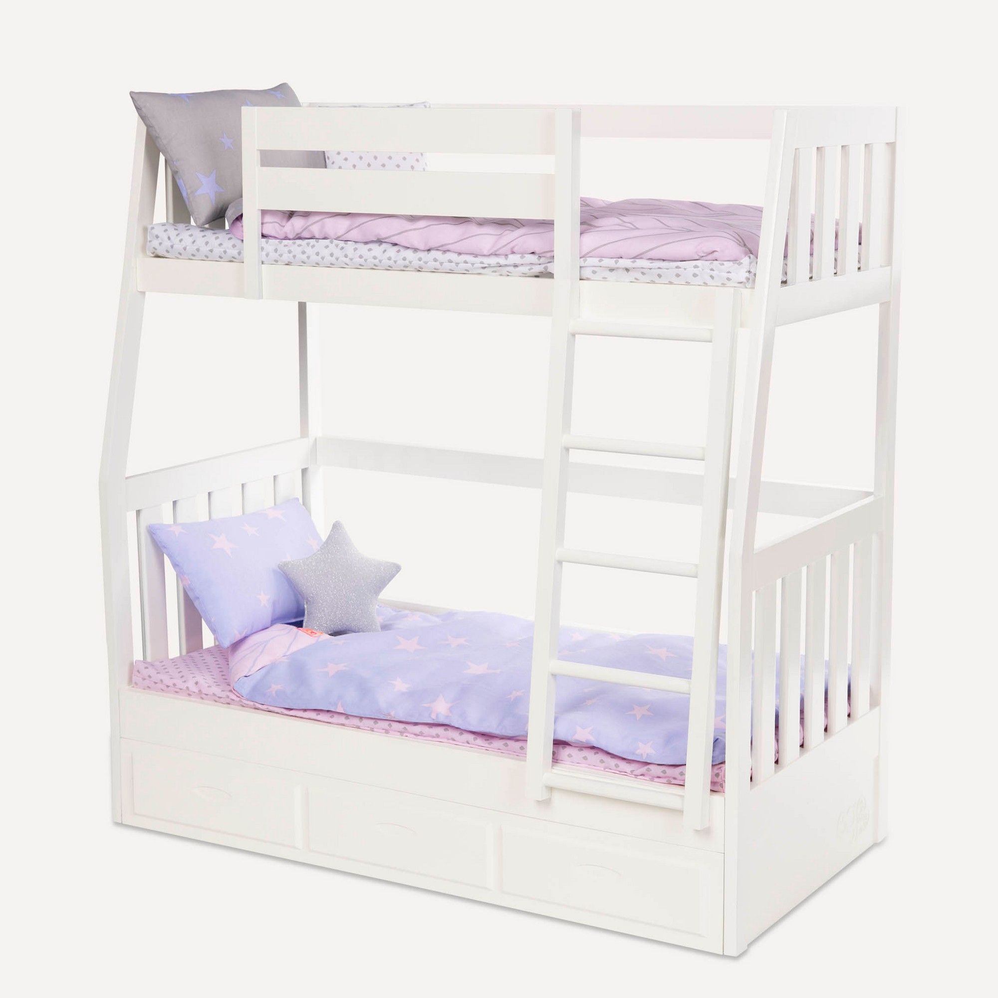 Our Generation Bunk Bed Doll Accessories Products Dolls Doll