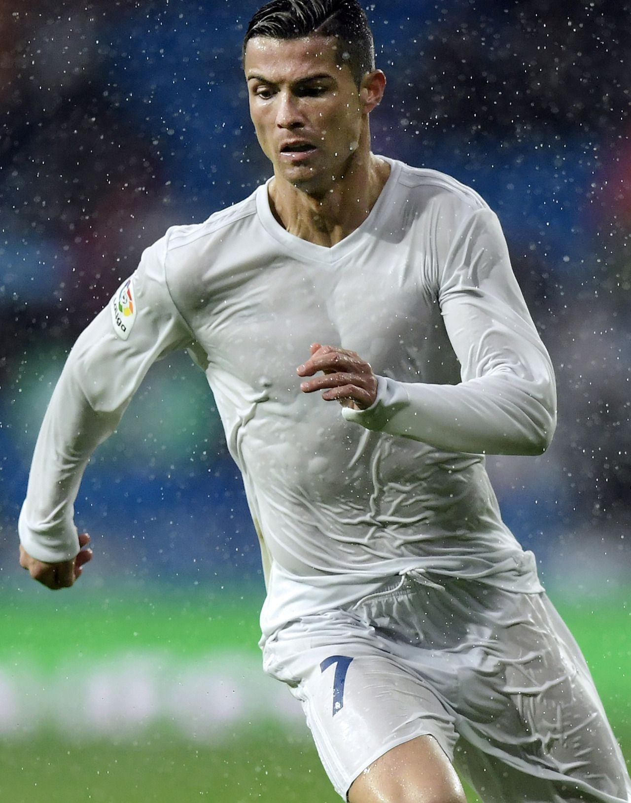 Why Does This Not Have 7374191 Notes Tbh I Mean We Were So Blessed By This Rain And T Cristiano Ronaldo Lionel Messi Cristiano Ronaldo Cristiano Ronaldo Body