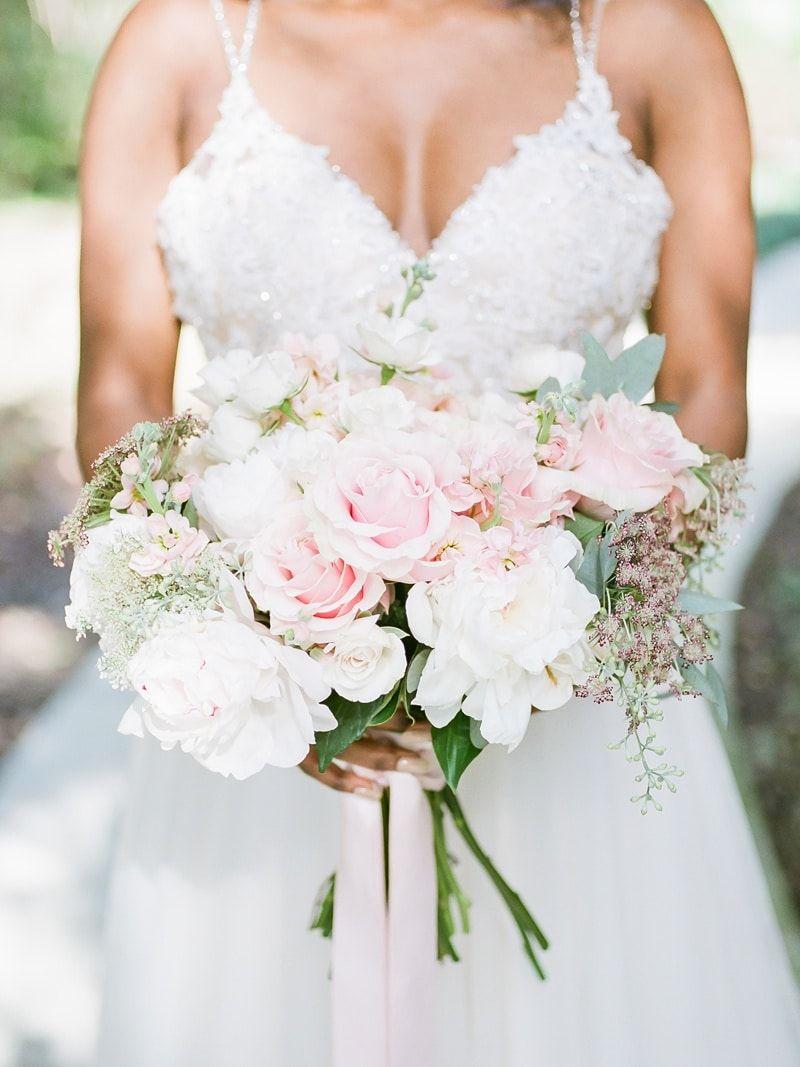 Gorgeous Kanapaha Botanical Gardens Wedding Inspiration