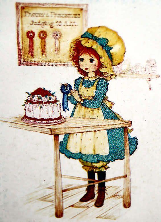 Miss petticoat ilustraciones infantiles miss petticoat - Ilustraciones infantiles antiguas ...
