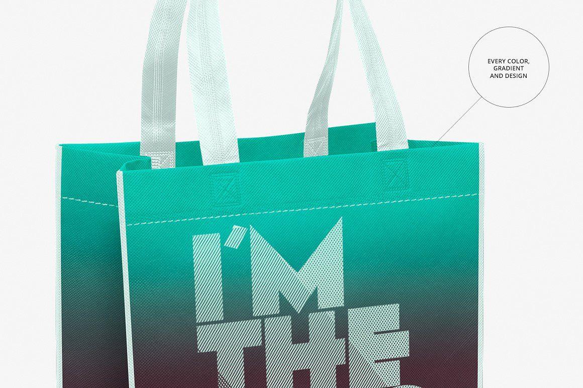 Download Canvas Bag Mockup Set Bag Mockup Canvas Bag Canvas