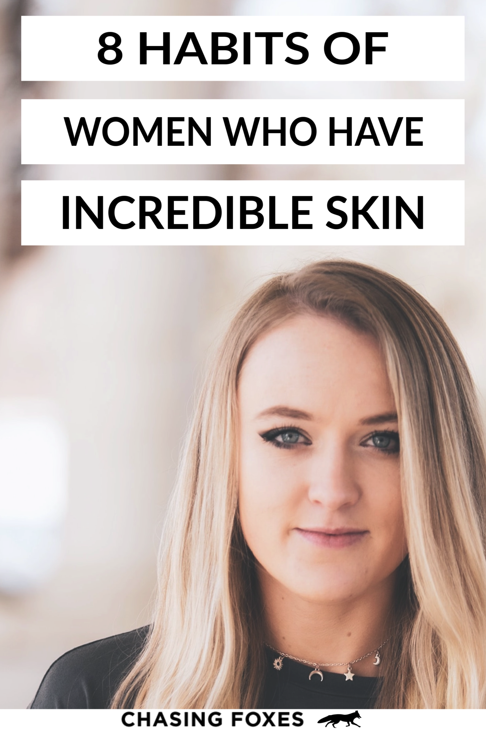 8 Simple Skin Care Tips In 2020 Beauty Hacks Simple Skincare Attractive Women
