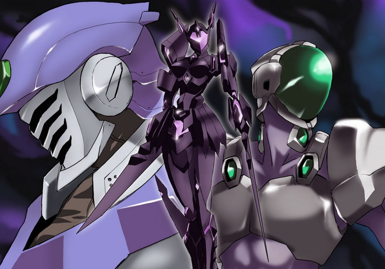 Accel World Image - ID: 358188 - Image Abyss