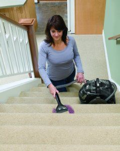 How+to+clean+perfectly+your+carpeted+stairs