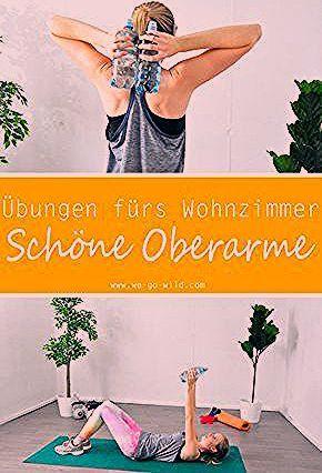 Photo of 14 effektive Übungen gegen Winkearme: Bye Bye Bingo Arms!