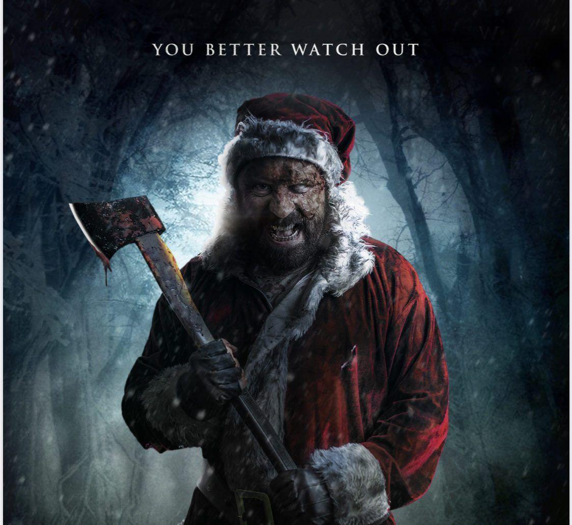 فيلم الرعب The Nights Before Christmas 2020 مترجم اون لاين كامل The Night Before Christmas Character Fictional Characters