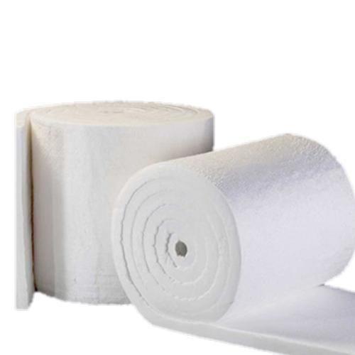 Ceramic Fiber Blanket Hps 2300 F 1260 C 8 1 X 24 X 25 Roll Ceramic Fiber Blanket Ceramic Fiber Ceramic Wool