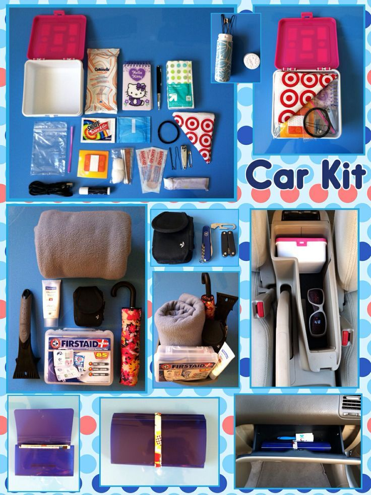 Photo of 20 Easy DIY Ideas and Tips for a Perfectly Organized Car