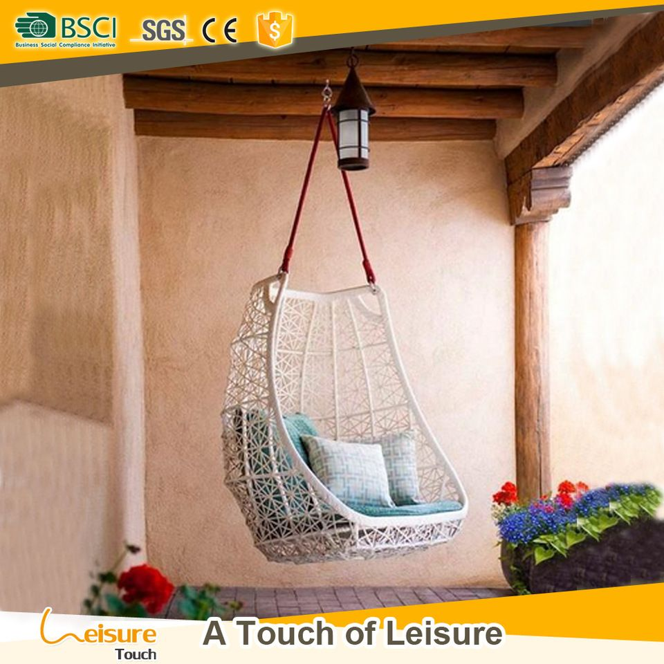 2016 New Design Indoor Ceiling Swing Chair For Home Garden Wicker Hammock  Chair