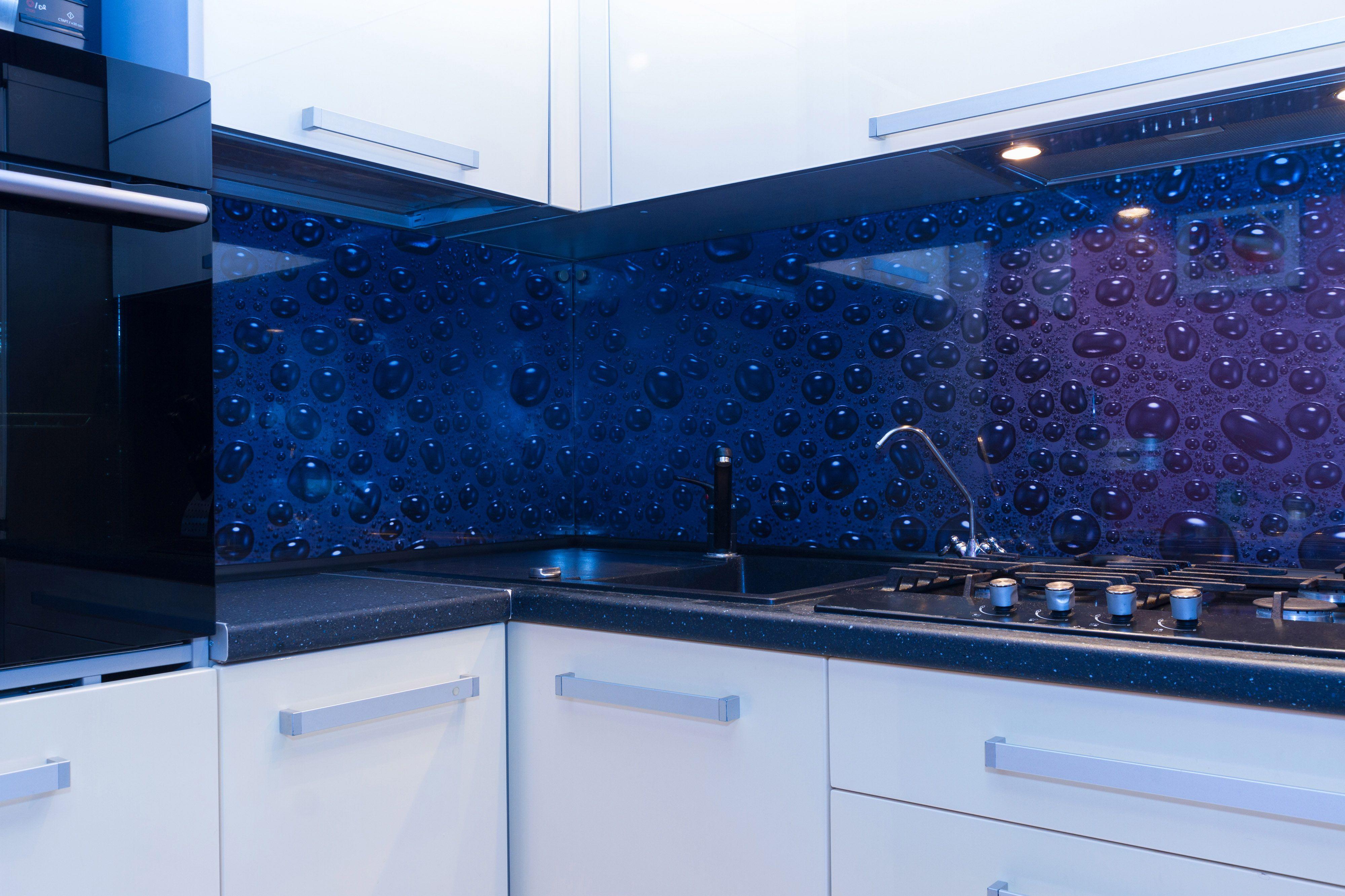 Pin by Eden Mosaic Tile on Kitchen Backsplash Inspiration ...