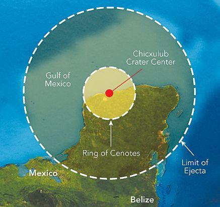 Chicxulub meteor crater, Yucatan | CANCUN | Meteor crater ... on charlevoix map, manson crater, chesapeake bay map, yellowstone caldera, valle de bravo map, valladolid map, manicouagan crater, campeche map, shiva crater, chesapeake bay impact crater, extinction event, governor's harbour map, san miguel map, san jose del cabo map, la cruz de huanacaxtle map, saint martin map, patzcuaro map, beaverhead crater, wilkes land crater, vredefort crater, meteor crater, sudbury basin, late devonian extinction, la penita map, puerto nuevo map, sudbury map, isla mujeres map, chiapas map, san bruno map, san benito map, coba map, acraman crater, mexico map, impact crater, snowball earth,