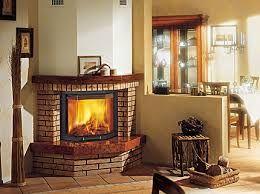 great resultado de imagen para chimeneas rusticas de ladrillo with decorar chimeneas rusticas - Chimeneas Rusticas