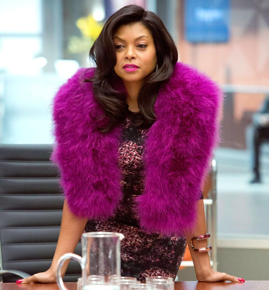 Drool! 9 Times We Wanted to Raid Cookie Lyon's Closet