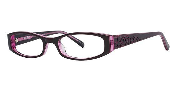 aab2b8b7373e Kensie artsy Eyeglasses