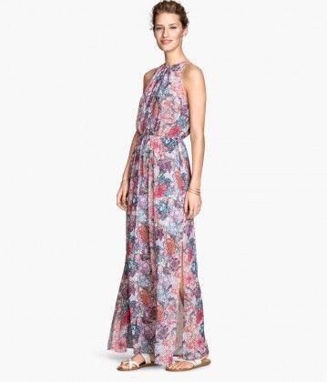 7d5d95e84a8c Haljine koje će se nositi ovog proleća   Lepota i zdravlje White Maxi  Dresses, Long