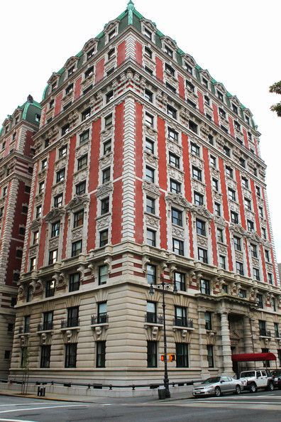Bon New York Apartment Buildings   Google Search
