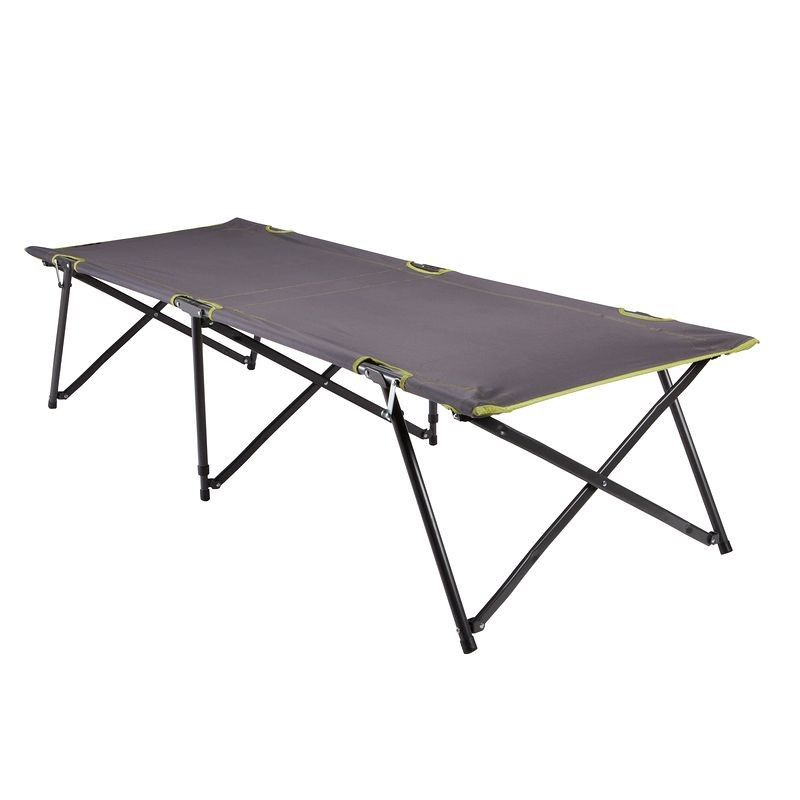 Randonnee Camp Du Randonneur Lit De Camp L100 Table Camping Lit De Camp Lit Camping