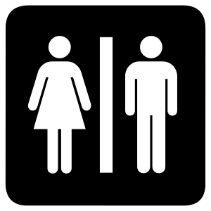 Clipart Aiga Toilets Bg Desain Inspirasi Mainan
