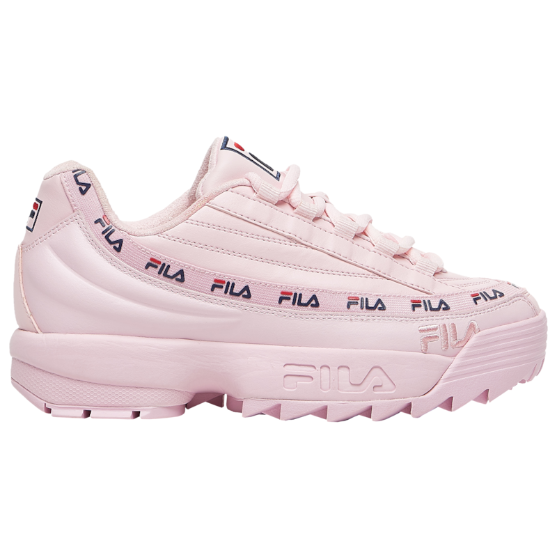 Fila Dragster 98 X Disruptor II - Women's | Lady Foot Locker ...