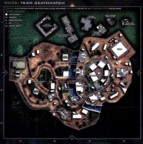 Grid Paper Photo Modern Warfare Modern Warfare Pc Call Of Duty